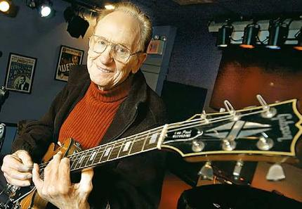Les Paul - The Master
