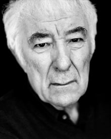 an introduction to the life and literature by seamus heaney Awarded the 1995 nobel prize for literature, seamus heaney was  as poet and  the agricultural focus of life amongst previous generations of.